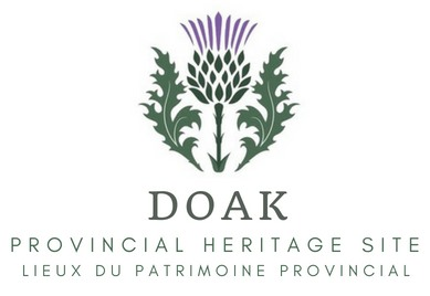 Doak Provincial Heritage Site